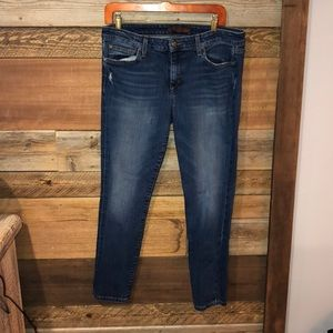 Joes Jeans 1971 Reserve Skinny Ankle Margaux 31